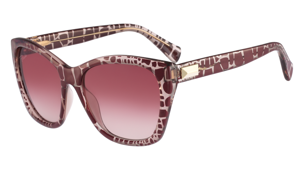 kaleidoscope prints in a w marchon eyewear collections