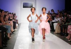 petiteParade Kids Fashion Week Day 1