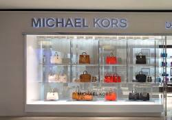 Michael Kors_The Galleria Exterior