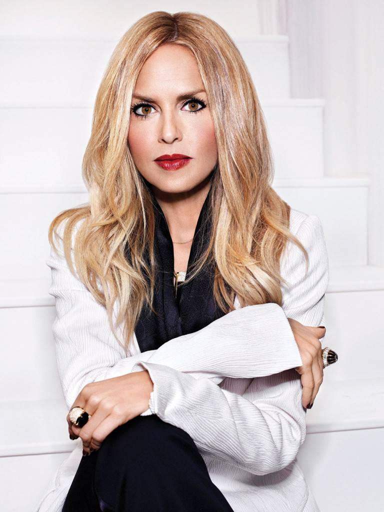 Image courtesy of Rachel Zoe