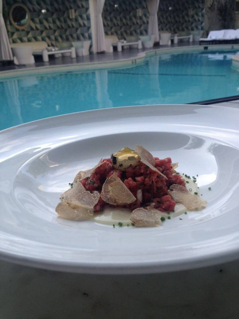 Truffle Dish
