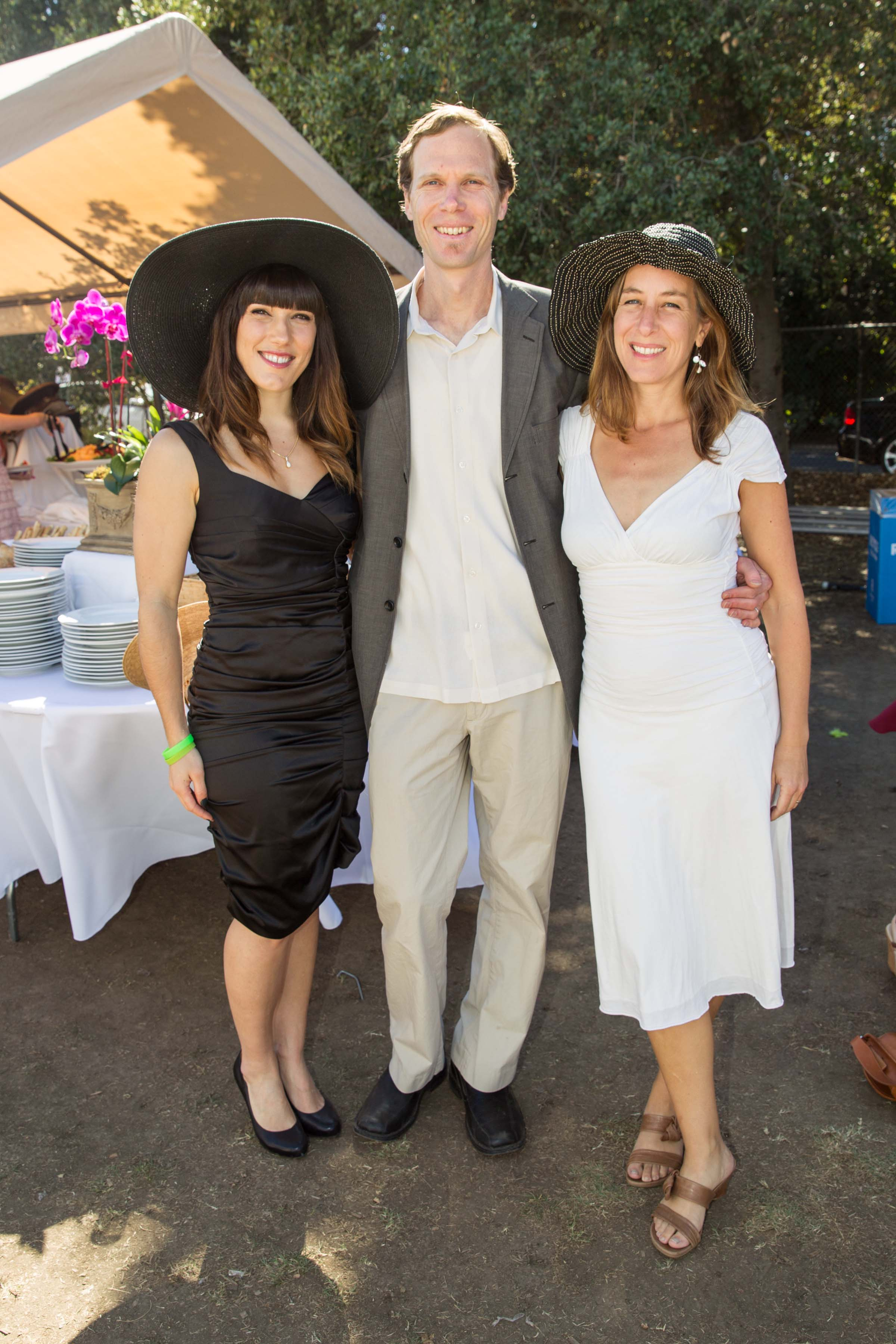 Bay Area Polo for Lyme Benefit