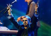 Ringo Starr & His All-Starr Band performs At The Pearl In The Palms Casino Resort
