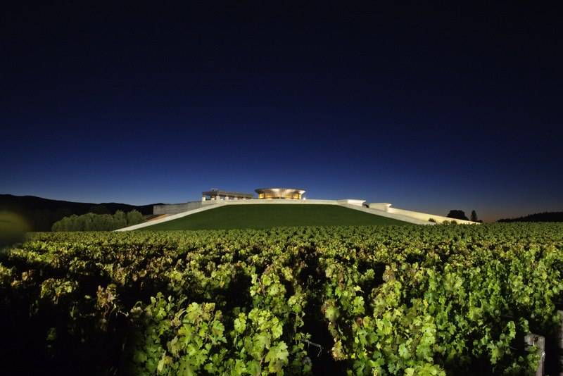Image courtesy of Opus One