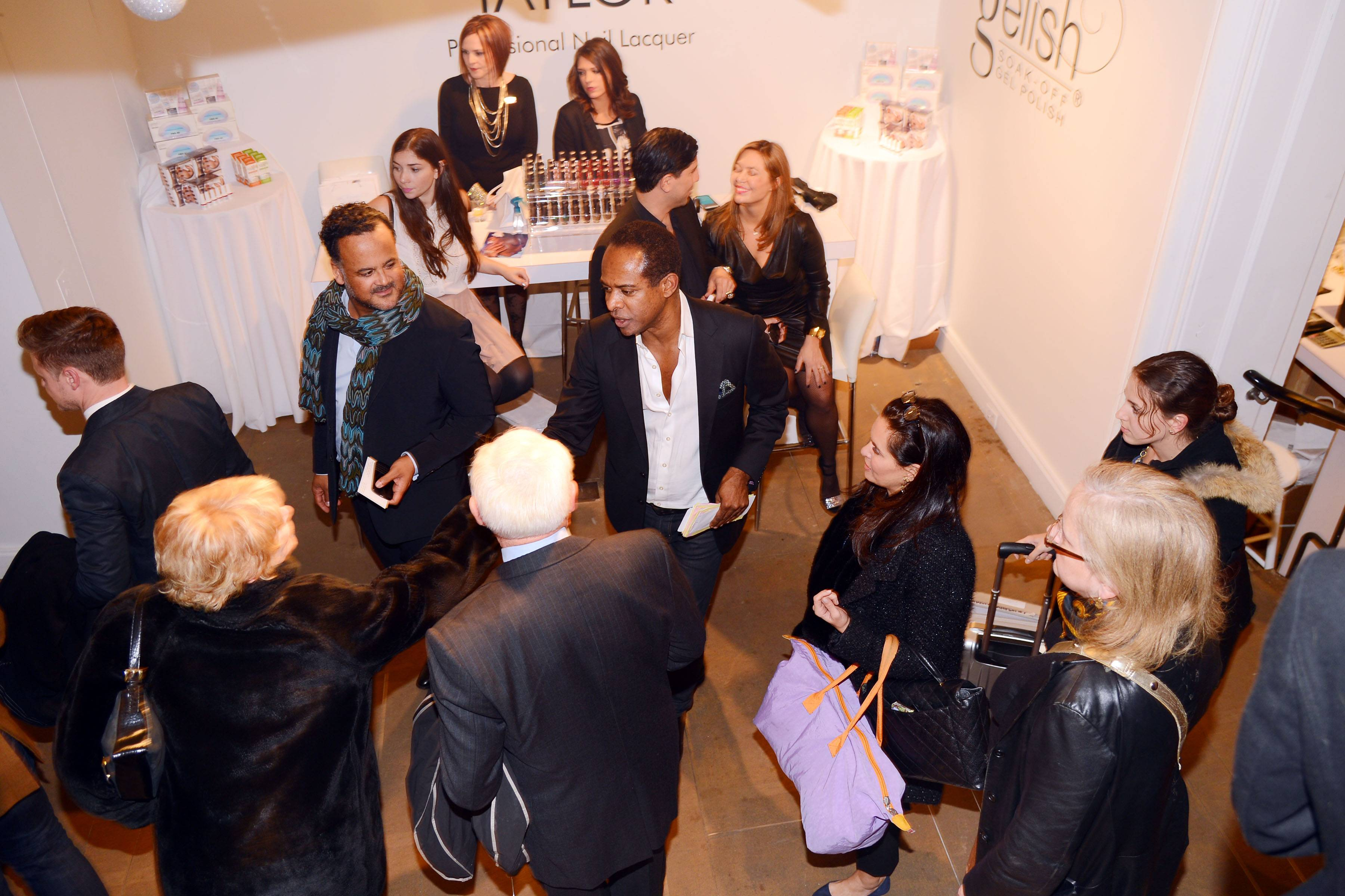 Park Avenue Garage Holiday Sale: The Ultimate Luxury Pop-Up