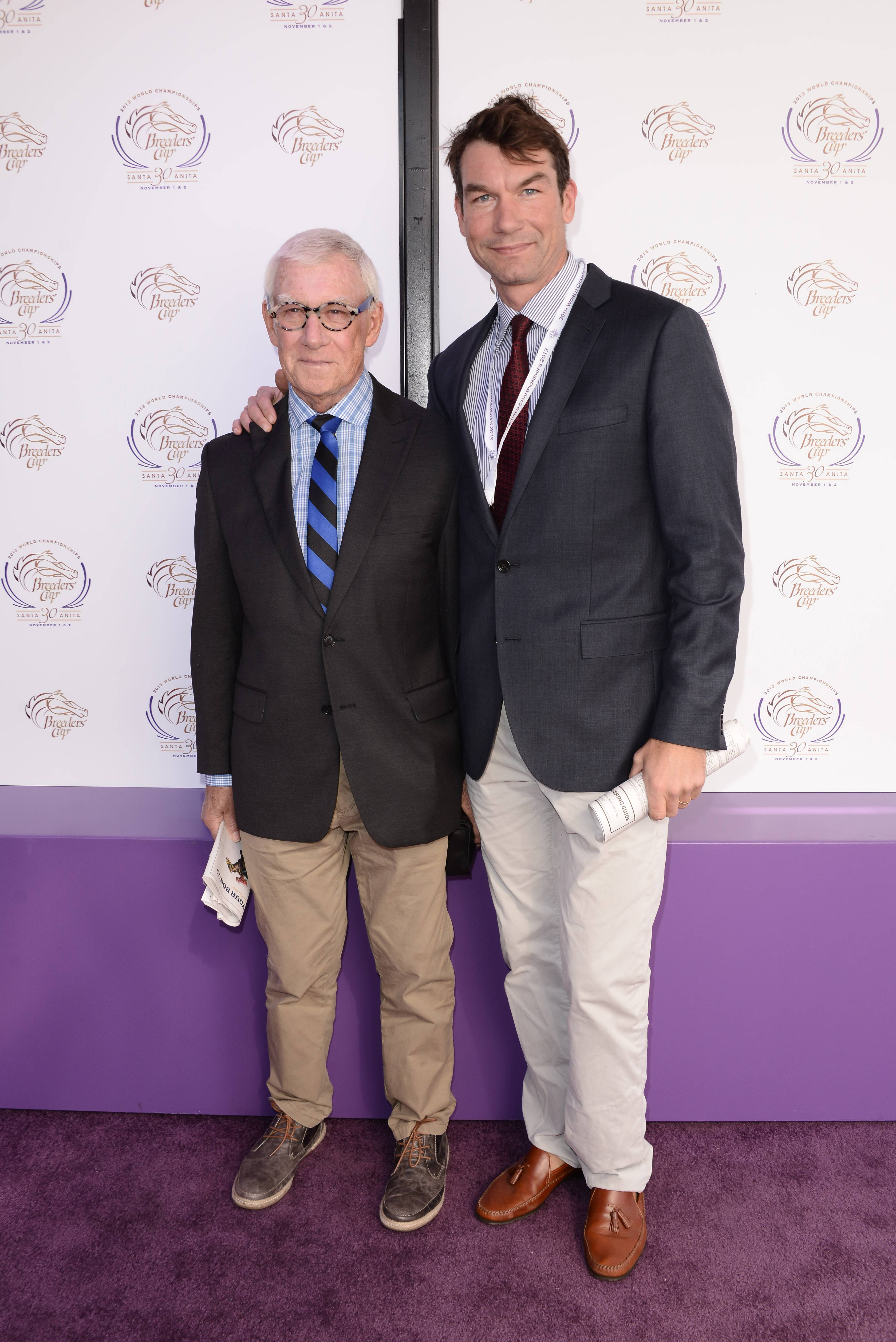 Michael O'Connell, Jerry O'Connell
