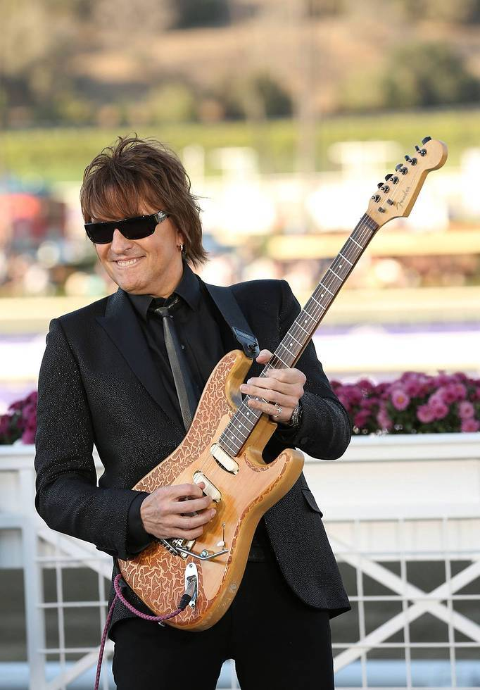 RichieSambora_BreedersCup_PhotoCreditInvision
