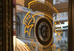 GHURKA Unveils San Francisco Flagship with SF Zoological Society