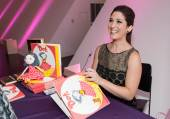 Randi Zuckerberg Book Signing party