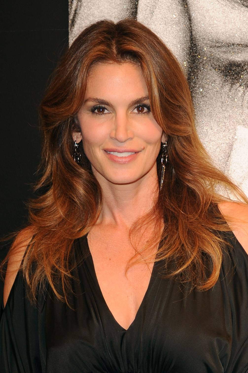 Maserati Los Angeles >> Cindy Crawford Attends Art Miami and CONTEXT Opening - Haute Living