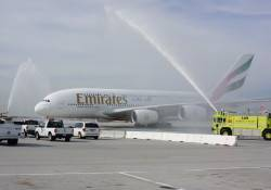 Image courtesy of Emirates