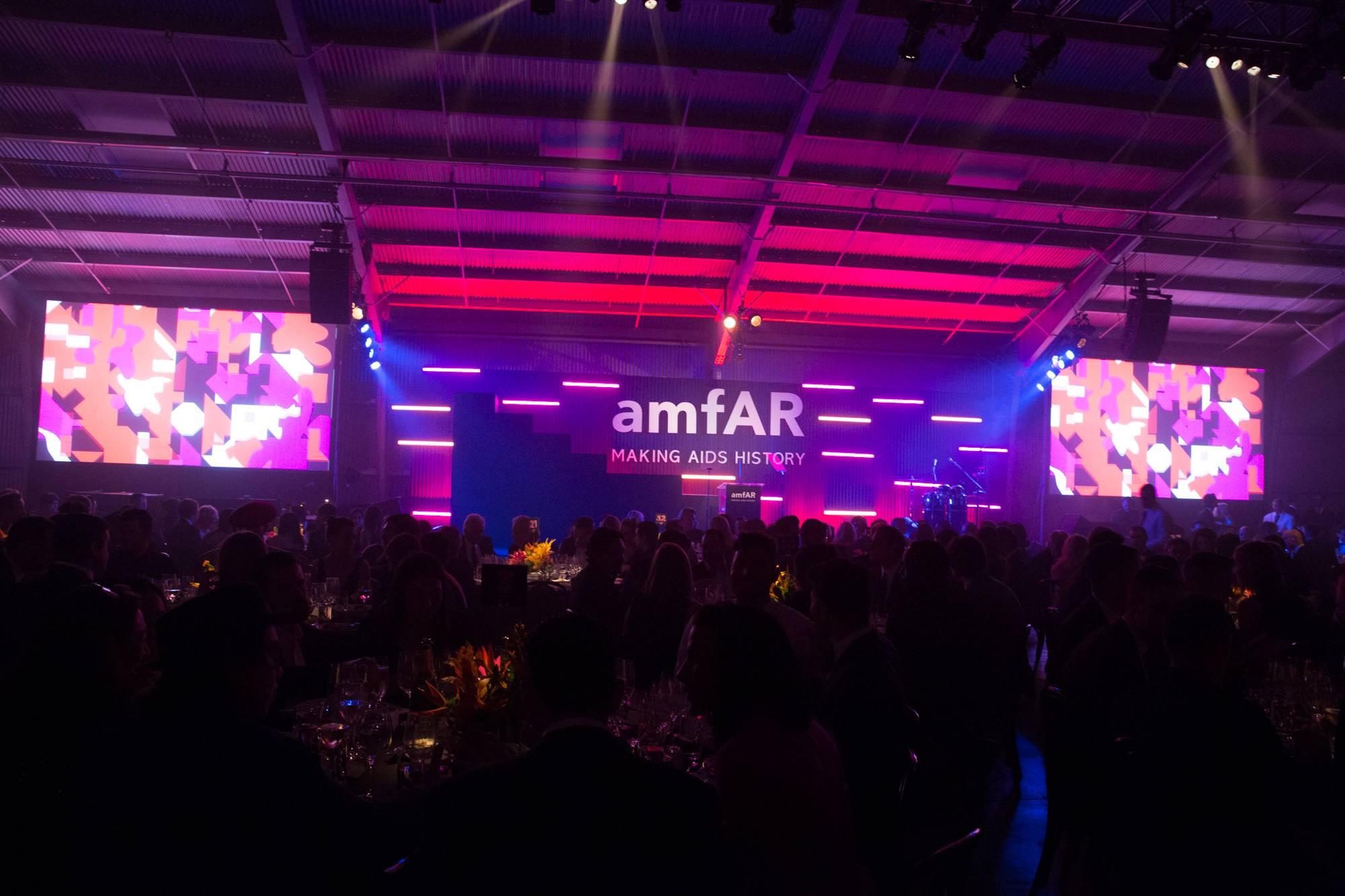 Amfar Inspiration Gala LA 0010