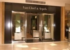 Image courtesy of Van Cleef & Arpels