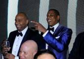 JAY Z & D'USSE Cognac Host Official Magna Carter Tour After Party At Hakkasan Las Vegas
