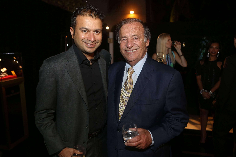 Kamal Hotchandani & Jeff Berkowitz2