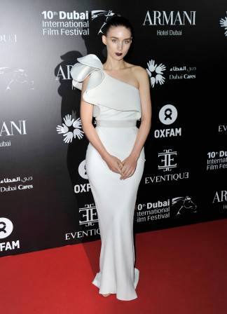 2013 Dubai International Film Festival - Day 6