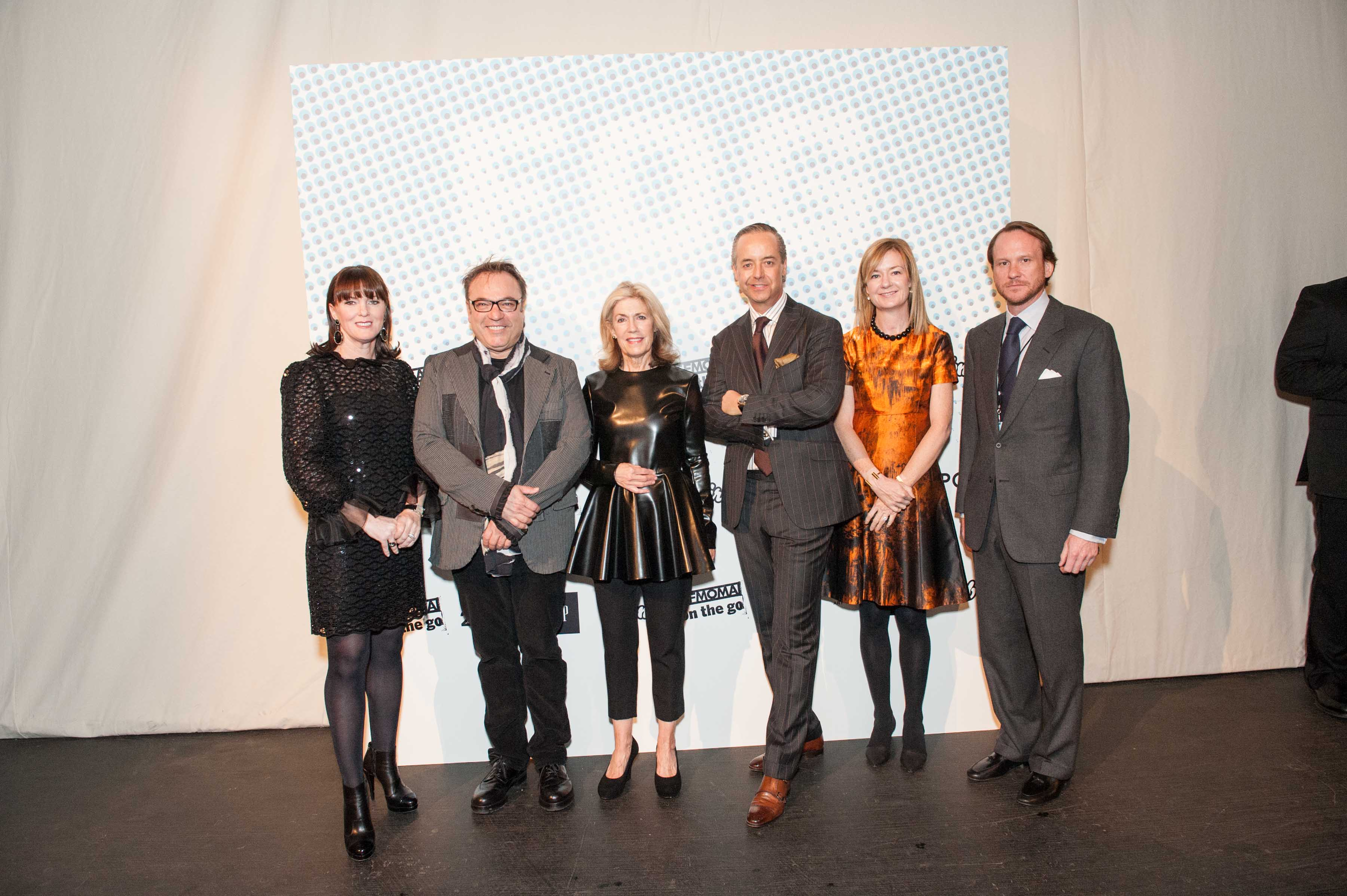 FOG Design + Art Preview Gala