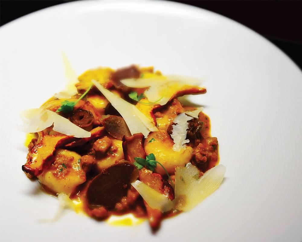 Haute cuisine haute living for Haute cuisine