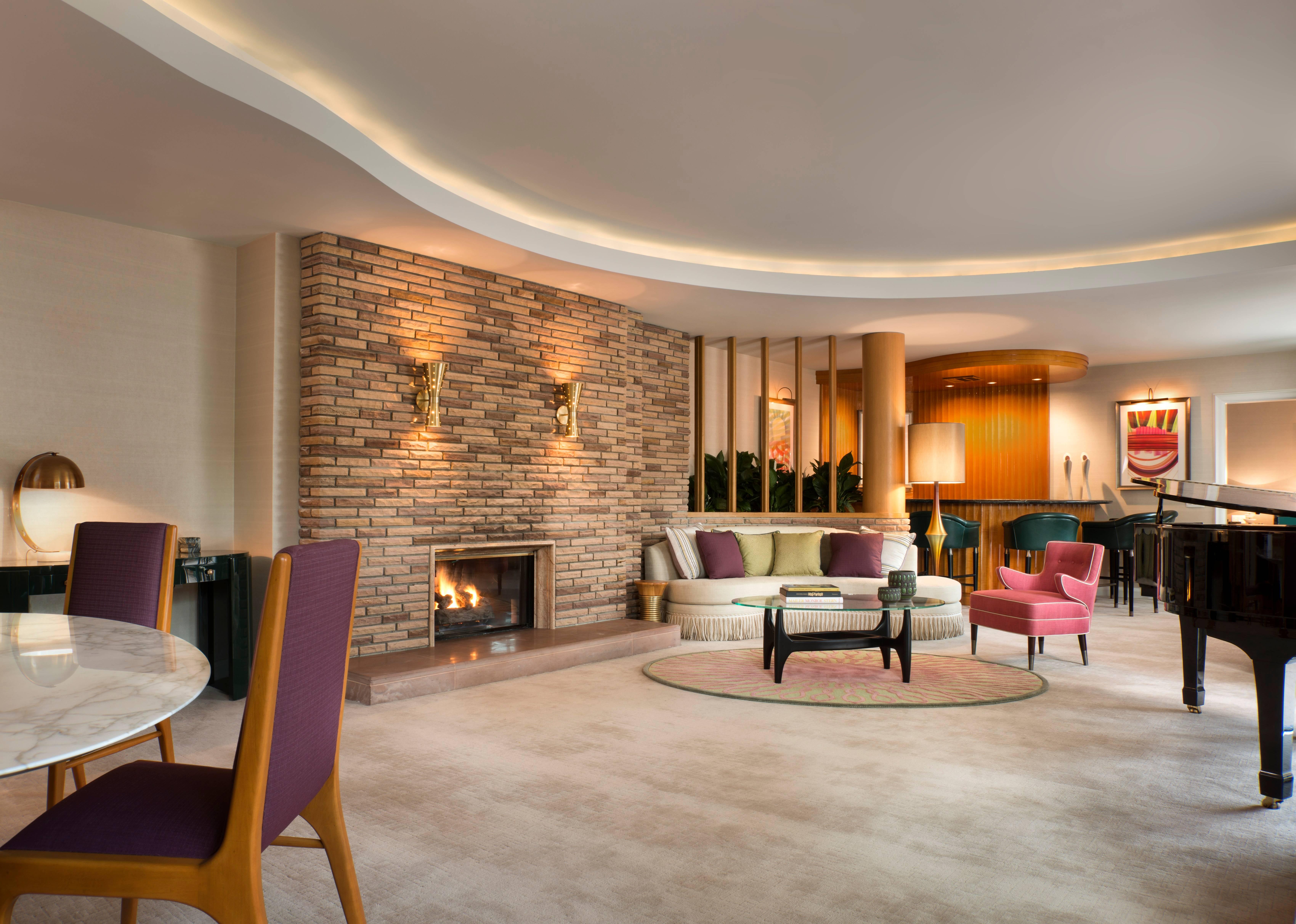 5 Haute Beverly Hills Hotels Officially Unveil Centennial