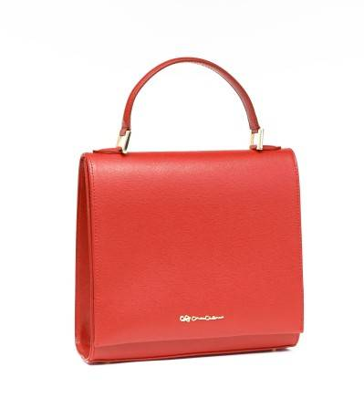 Cruciani C - Marilyn bag red