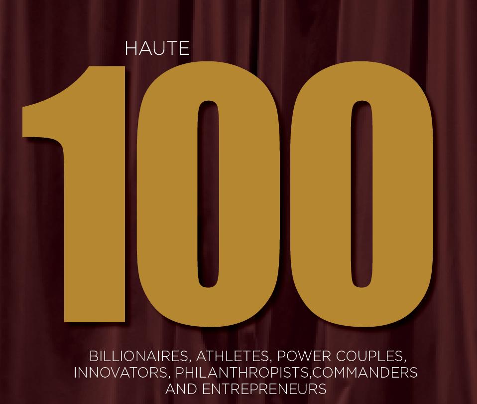 Haute 100