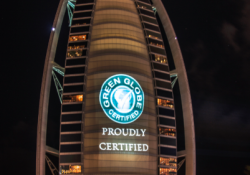 Burj Al Arab Green Certification