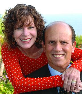 Lori + Michael Milken