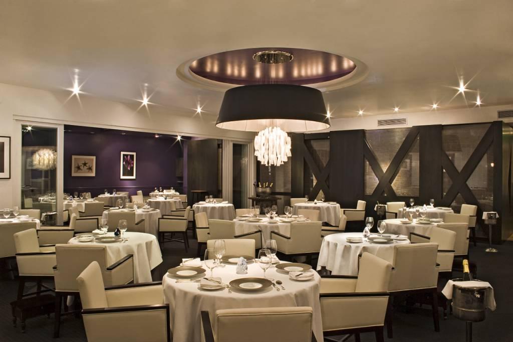 Melisse Dining Room