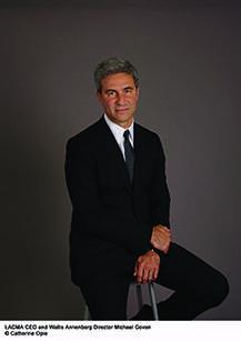 Michael Govan, credit Catherine Opie