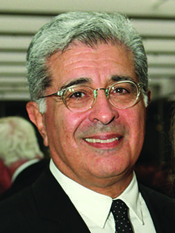 Terry Semel, credit Alex Berliner