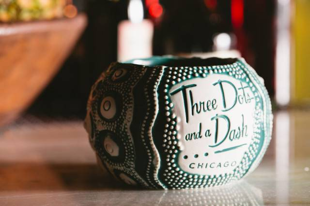 Three Dots and a Dash _Sea Urchin Mug_Credit Anjali Pinto