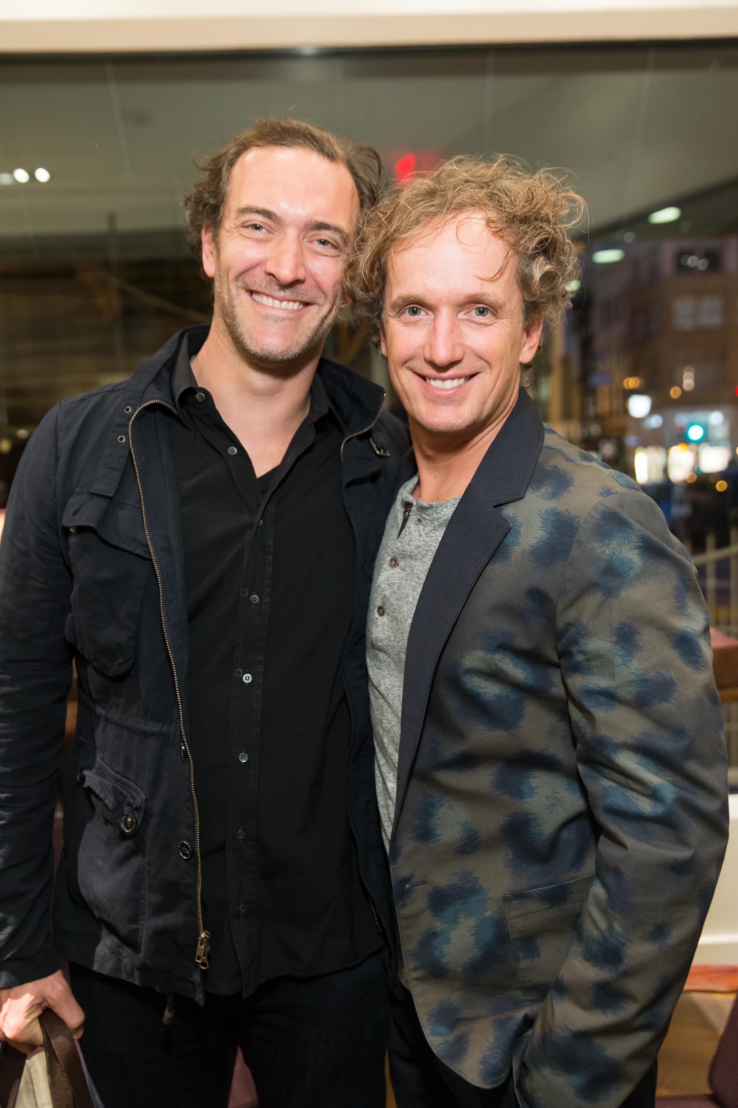 Steve Waterhouse, Yves Behar