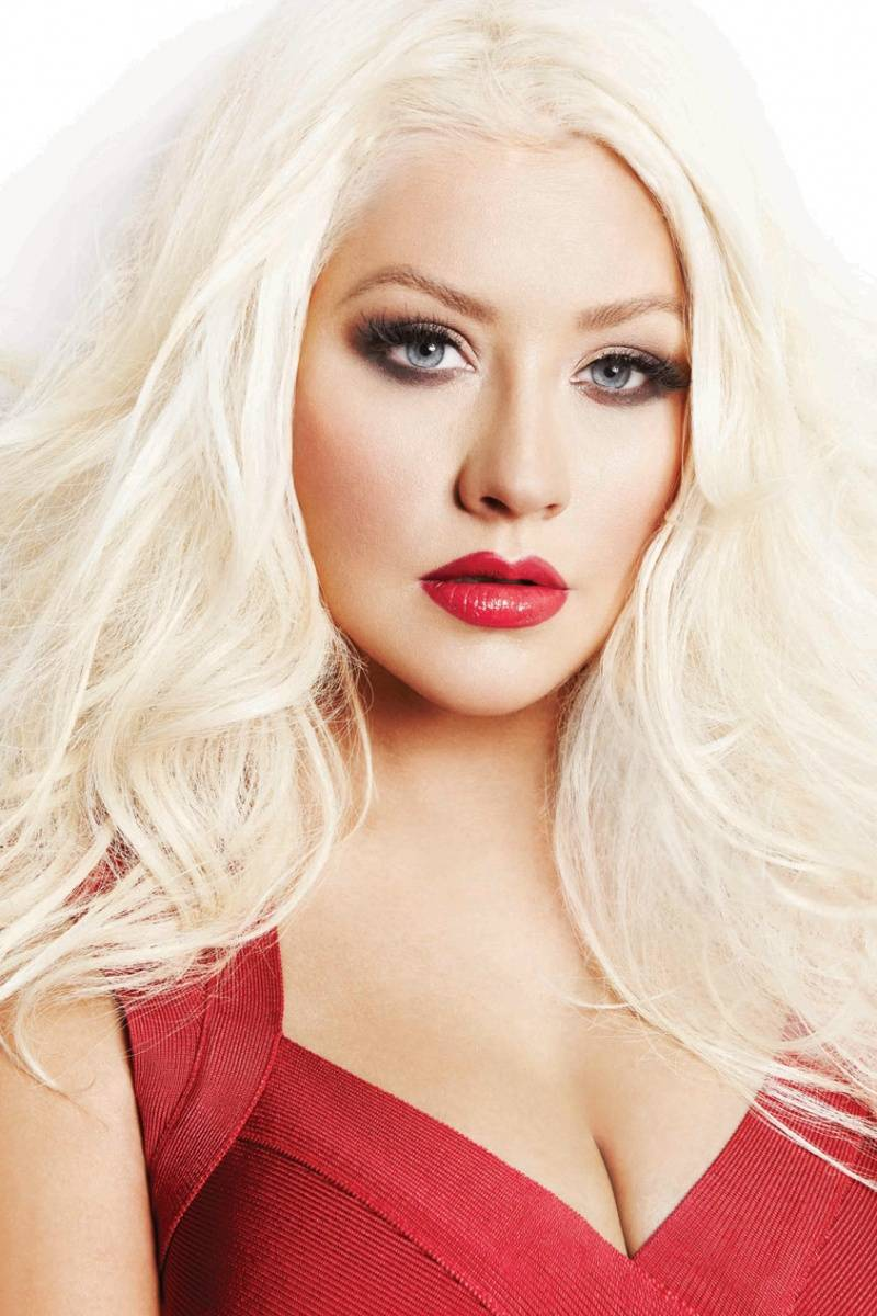 photograph courtesy of chrIstINa aguILera fragraNces