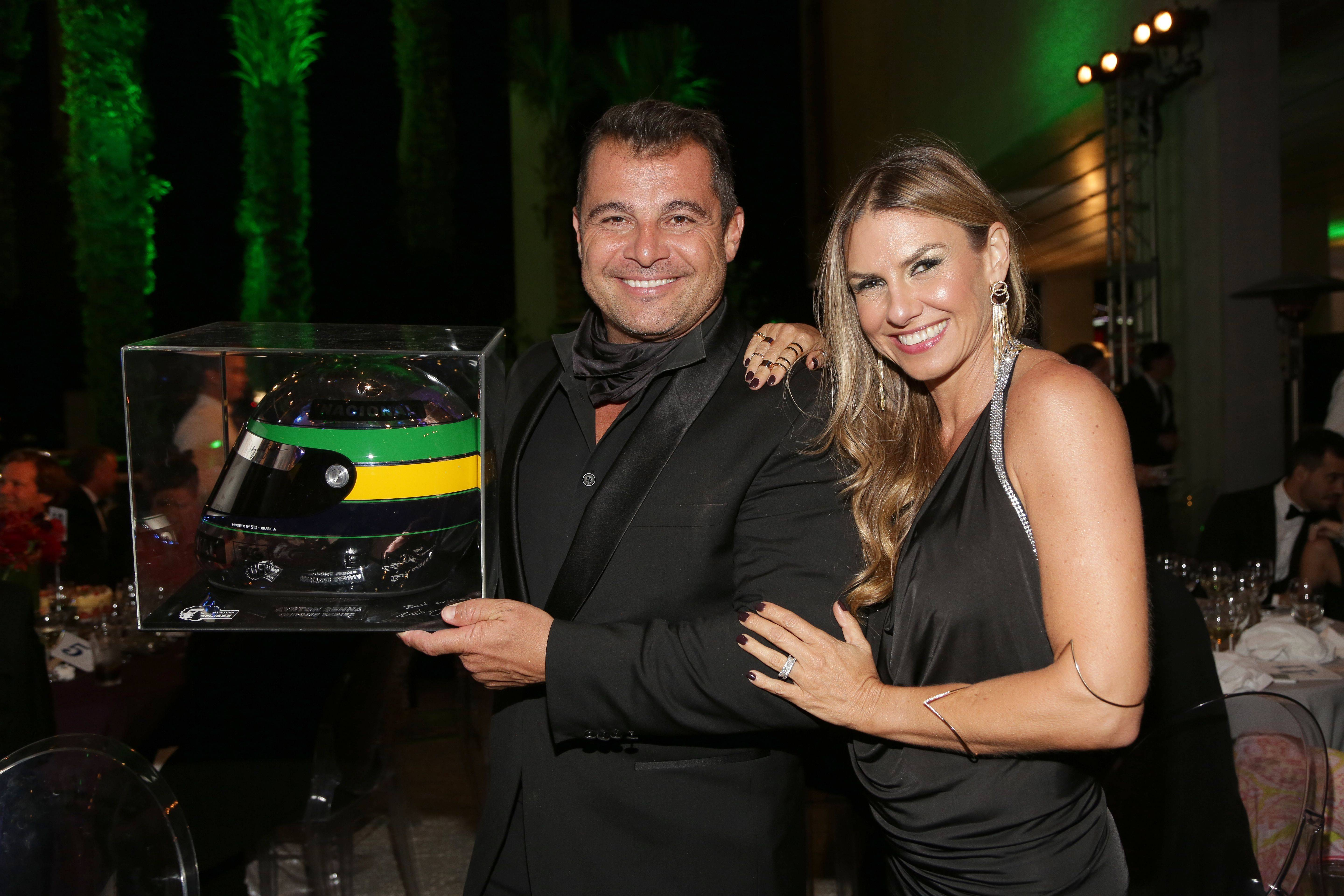 BrazilFoundation Celebrates Its Third Annual Miami Gala At Perez Art Museum Miami - Inside
