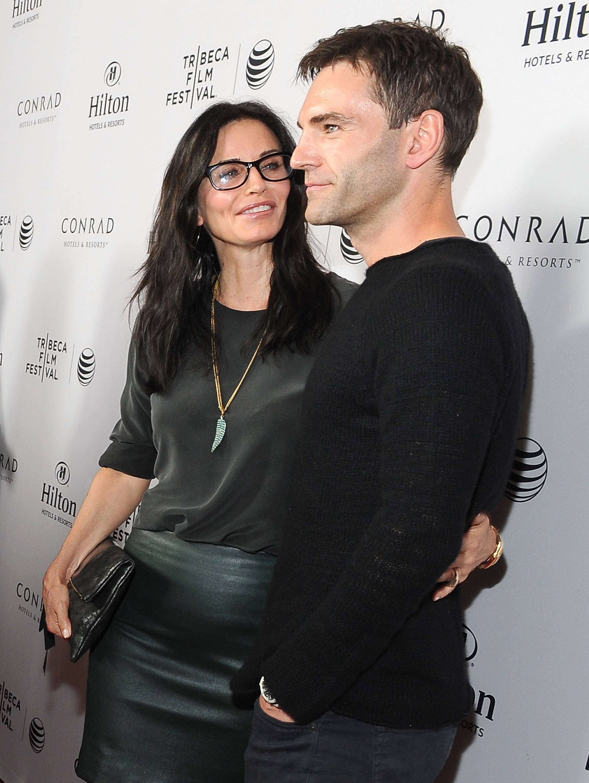 2014 Tribeca Film Festival LA Kickoff Reception At The Beverly Hilton