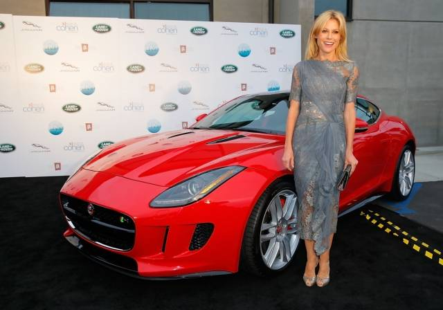 Getty Images for Jaguar Land Rover