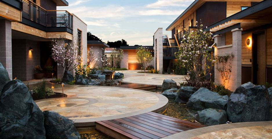 Top 5 Eco-Friendly Napa Valley Hotels
