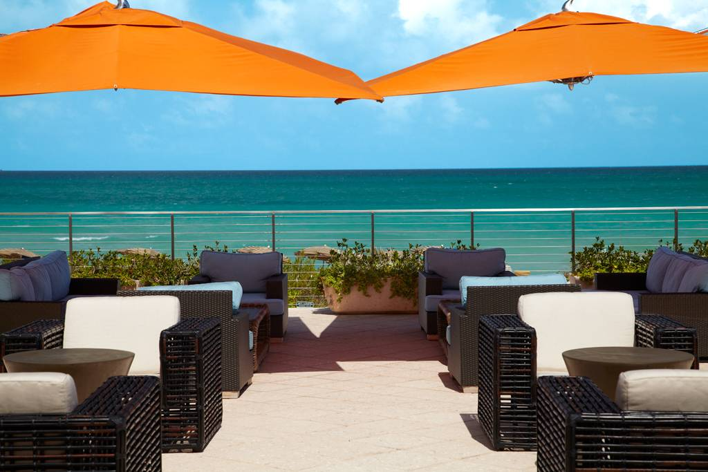 Linger Awhile in Paradise: Canyon Ranch Hotel & Spa in Miami Beach