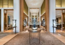 Cartier's Latest New York Shop