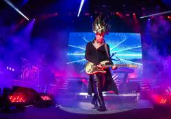 Empire of the Sun Performs at The Chelsea at The Cosmopolitan of Las Vegas April 9_kabik-16
