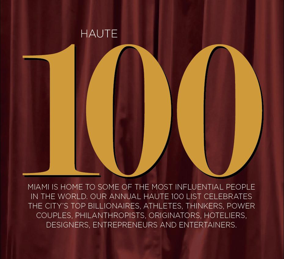 Haute 100 Opener
