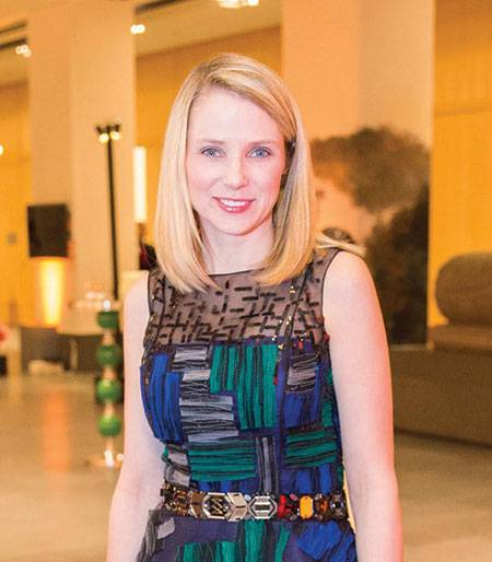 Haute 100 SF Update: Yahoo Sees Growth Under Marissa Mayer's Leadership