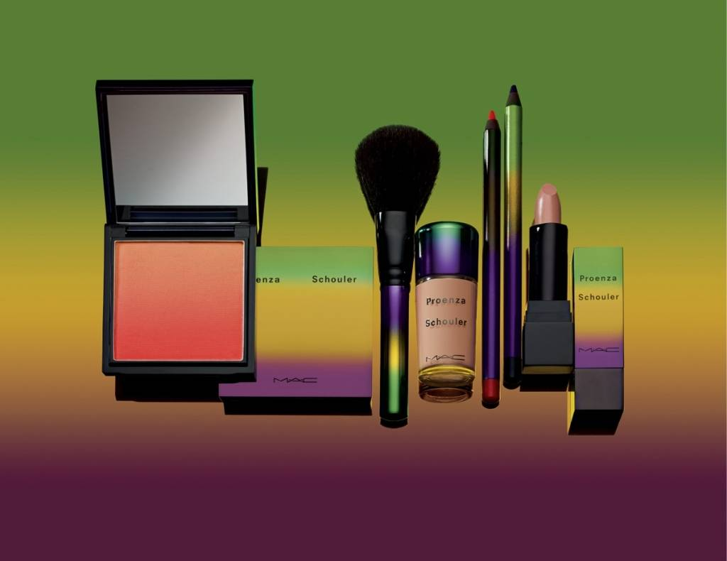 MAC Launches 2 Haute Collections This Spring