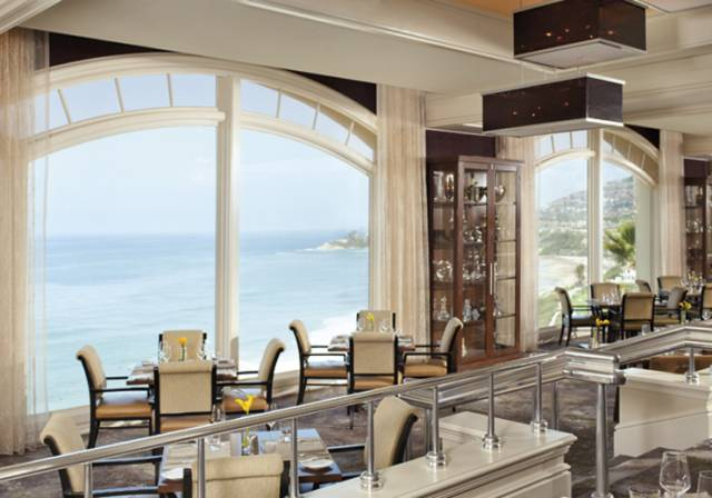 Courtesy of Ritz-Carlton Laguna Niguel