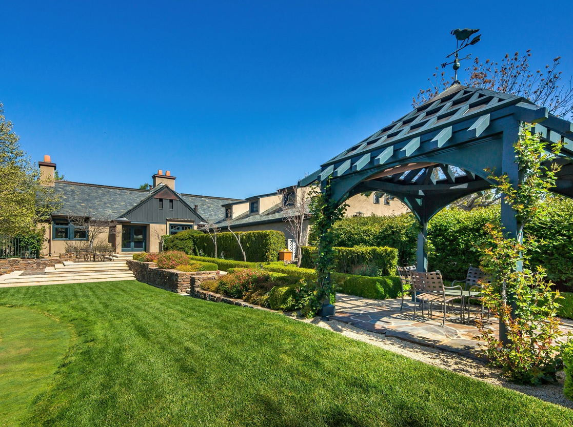 This Week's Featured Estate by Sotheby's International Realty: Whiskey Hill