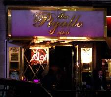 pigalle club