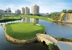 Top 5 Golf Courses In Miami