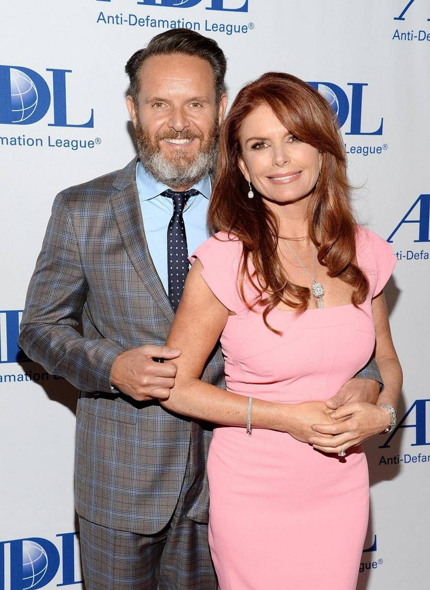 Mark Burnett + Roma Downey