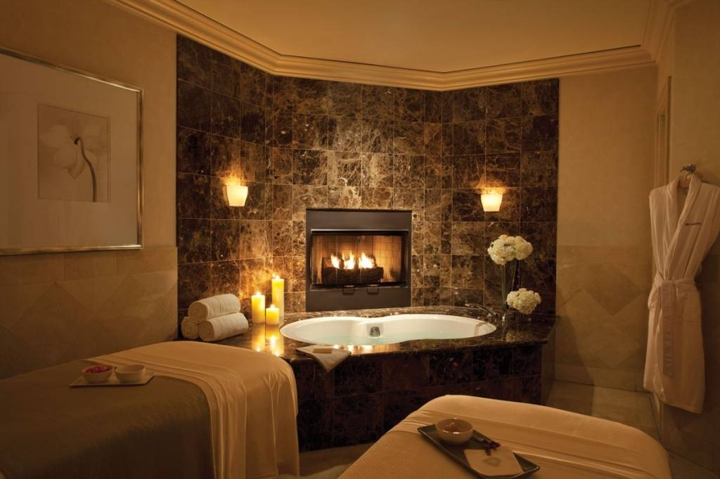 Photo: St. Regis Spa Gaucin