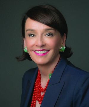 Dr. Elisa Stephens